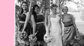 Melton Wedding